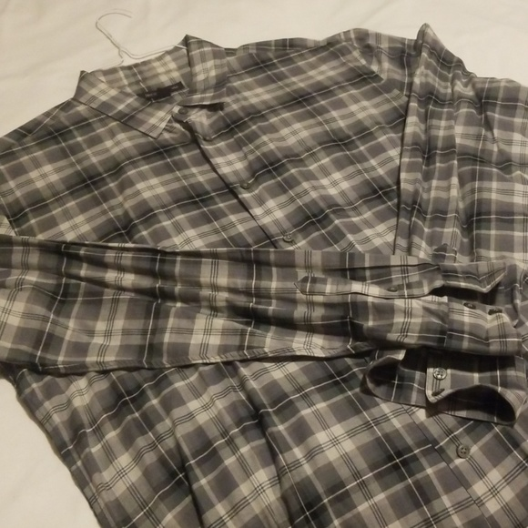 John Varvatos Other - John Varvatos USA l/s dress shirt